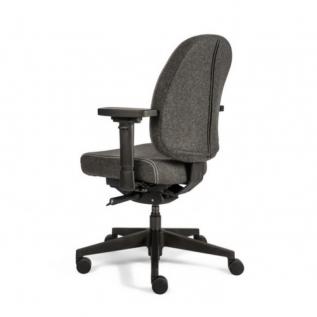 Fauteuil ergonomique THX Small confort utilisateur