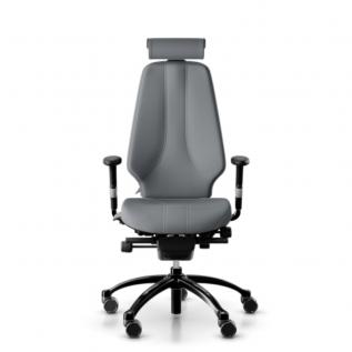 Chaise de bureau grande taille Logic 400