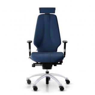 Assise XL Siège ergonomique pour les grands Logic 400