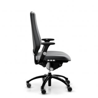Grande assise Logic 400 chaise de bureau