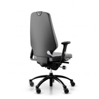 Chaise ergonomique avec Grand dossier Logic 400