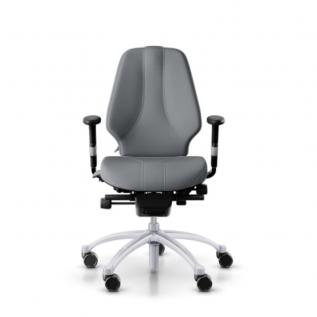 Logic 300 RH Flokk chaise ergonomie