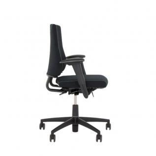 Fauteuil de bureau Axia 2.2 ergonomique petite taille
