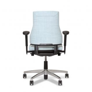 Siege de bureau confort espace commun et salle de reunion Axia 2.2