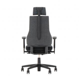Chaise de bureau Axia 2.4 Grand confort