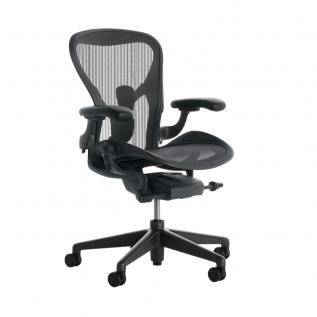 Chaise de bureau Aeron -Respect qualité de l'air