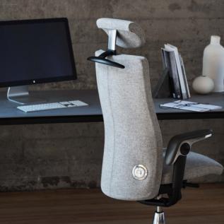 Matériel ergonomique design, moderne, siège Tribute