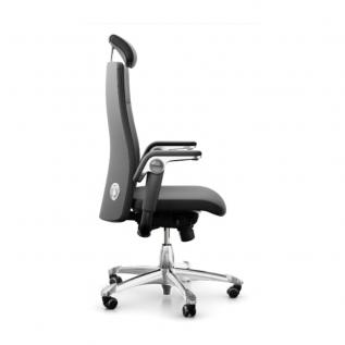 Fauteuil de bureau ergonomique soutien lombaire luxe Tribute