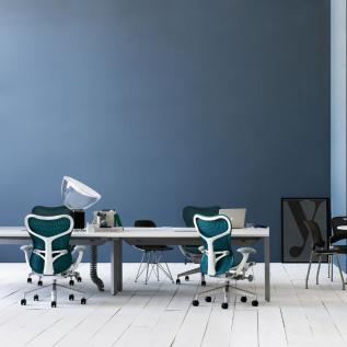 chaise espace collaboratif Mirra