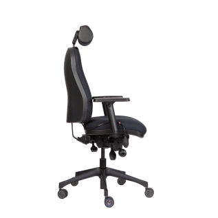 Solace 9019 siege ergonomique lombalgie
