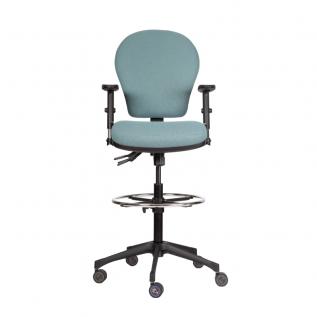 Solace 9018 siège ergonomique haut