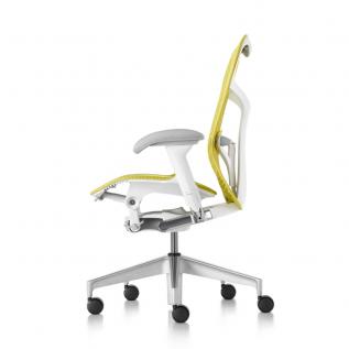 Siege de bureau ergonomique design Studio 7.5 Mirra 2