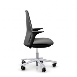 Siege de bureau ergonomique FUTU gris