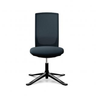 chaise visiteur FUTU confort