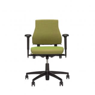 Petite chaise de bureau rétro Axia Small