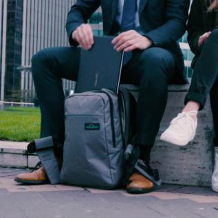 Sac à dos pour ordinateur 15 pouces Business Talk Gravipack
