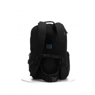 Bretelles ergonomiques du sac à dos Gravipack Safar Vibe