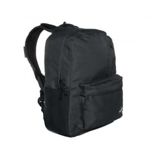 Sac à dos noir scolaire ergonomique Gravipack Feather