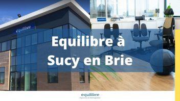 Equilibre Ergonomie à Sucy en Brie, Paris