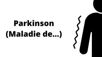 Maladie de Parkinson au travail : Ergonomie et Solution