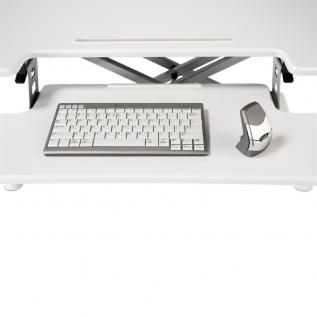 Plateforme de travail réglable en hauteur Desk Riser
